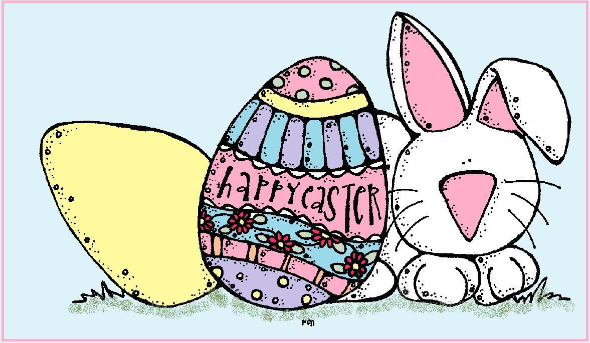 April melonheadz. Easter