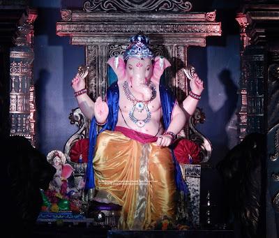 Shree Sarvajanik Ganeshutsav Mandal