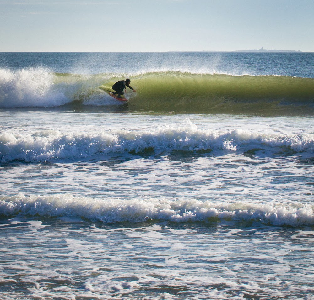 Las fotos de surf de Adam Fraser