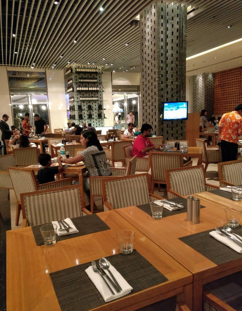 Fantastic Spice Surprise: A Recap Of Spice Kitchen At JW Marriott Pune  GT25