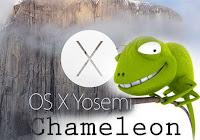 mandatory chameleon flag for yosemite