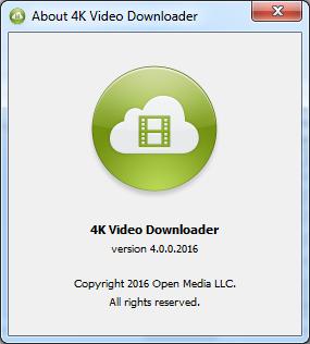 4k video downloader crack key