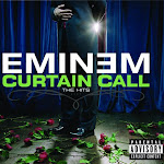 Eminem - Curtain Call - The Hits (Deluxe Version) Cover