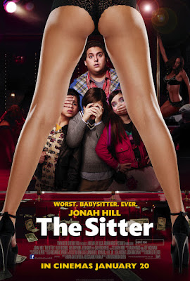 The Sitter Poster