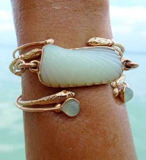 bracelet fantaisie tendance pour femme