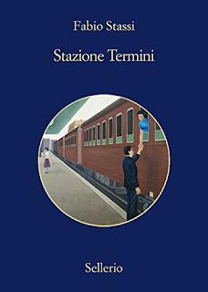 Stazione Termini Di Fabio Stassi PDF