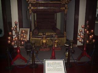Visitindonesia; Visiting Sonobudoyo Museum Inward Yogyakarta