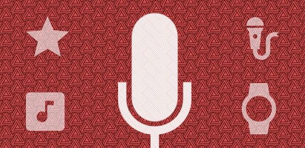 تحميل برنامج مسجل الصوت بجودة عالية Voice Recorder مدفوعة مجانا