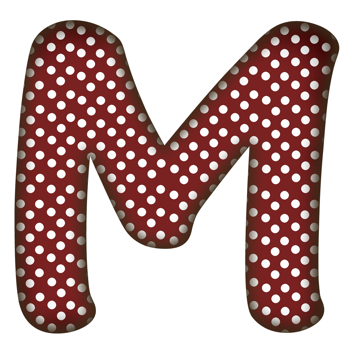 Free Wallpaper Of Letter M