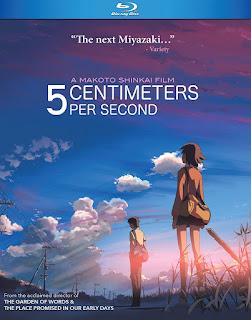 5 Centimet Trên Giây