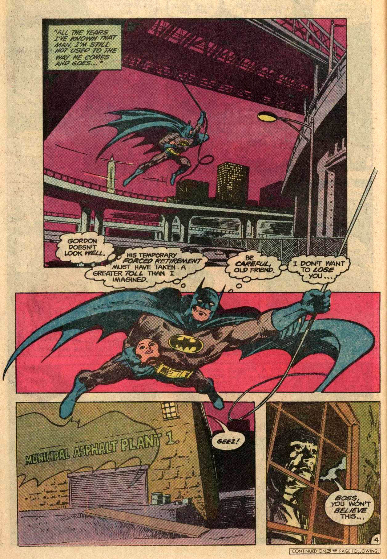 Detective Comics (1937) 523 Page 5