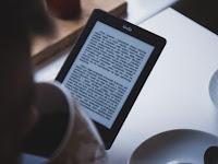 8 Perbedaan Buku Digital PDF dan EPUB