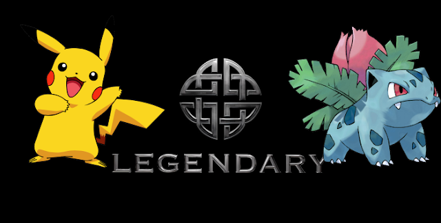 Legendary Pictures está planejando live-action de Pokemon