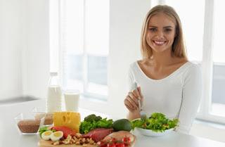 Yuk, Buat Hidup Jadi Berkwalitas dengan Program Diet Sehat