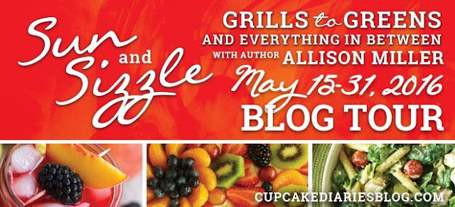 7 Things I Learned from Allison Miller's New Cookbook