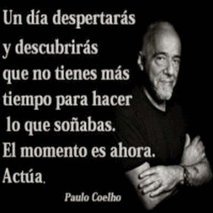 Imágenes Con Frases De Paulo Coelho Imágenes De Amor