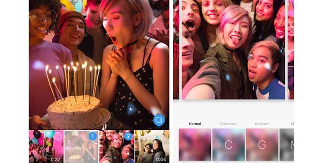 Akhirnya Instagram Rilis Fitur Multiphoto User Makin Eksis
