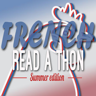 French Read-a-thon : Summer edition
