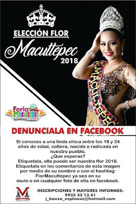 feria macultepec 2018