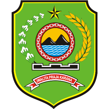 Logo Kabupaten Trenggalek PNG
