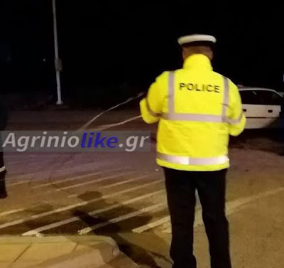 Αποτέλεσμα εικόνας για agriniolike τροχαία
