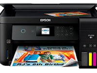 Download Epson ET-2750 Driver and Review