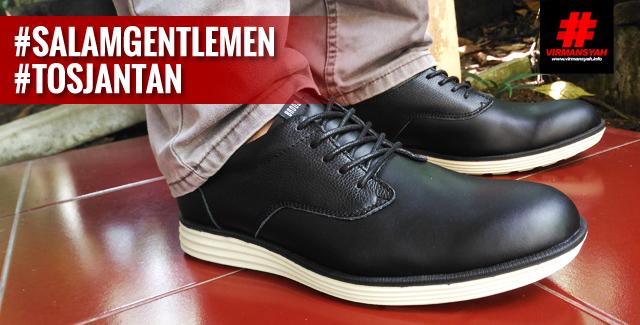 Kualitas Sepatu BRODO