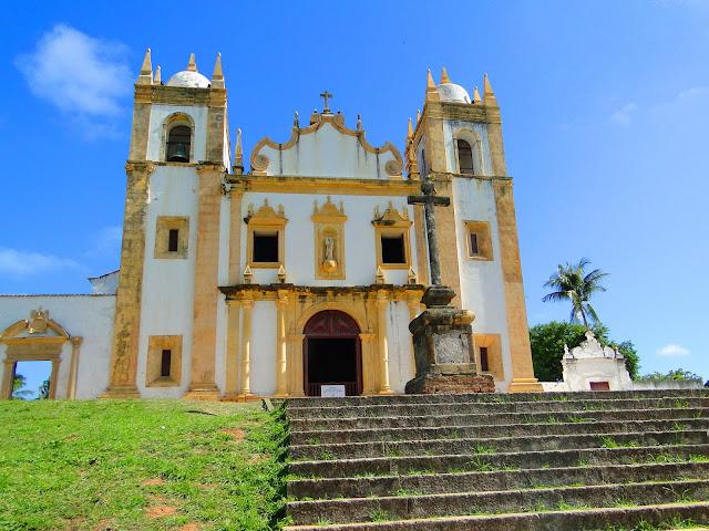 Igreja Santo Antonio do Carmo de Olinda/Igreja do Carmo