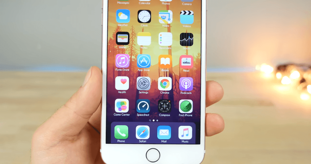 iOS11-3 Best 38 Features Apple added in iOS 11 Technology