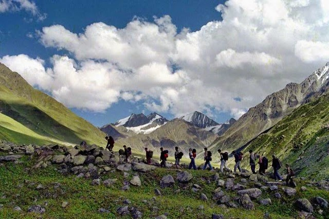 Markha Valley Trek - One of the most popular treks in Ladakh