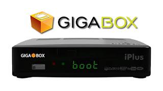 gigabox - GIGABOX IPLUS NOVA ATUALIZAÇÃO MODIFICADA - 19/05/17 GIGABOX%2BIPLUS