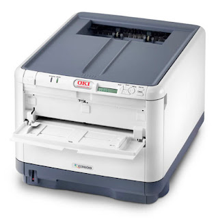 Download OKI C3600 Driver Printer
