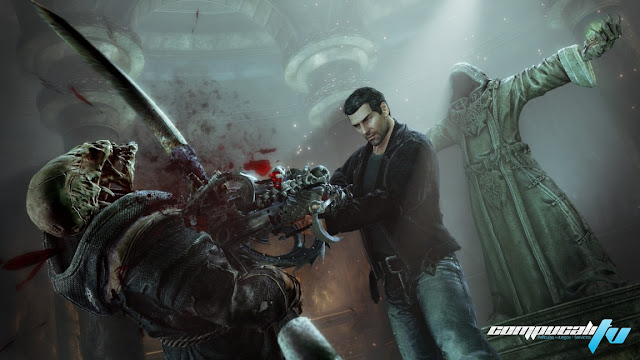 Painkiller Hell and Damnation PC Beta Descargar 2012
