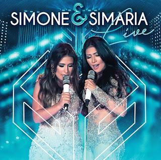 Baixar CD Simone e Simaria – Live – Ao Vivo em Goiânia (2016)