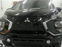 Inilah Penampakan dan Harga Mobil Mitsubishi Expander