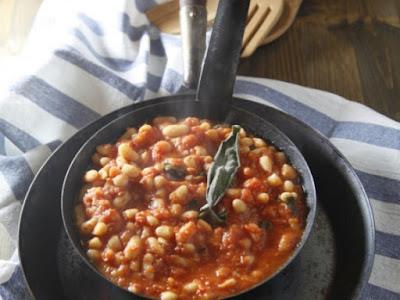 Italian bean dish