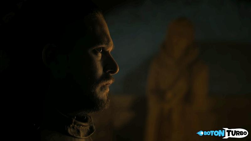 Juego de Tronos S08E01 - Invernalia Winterfell