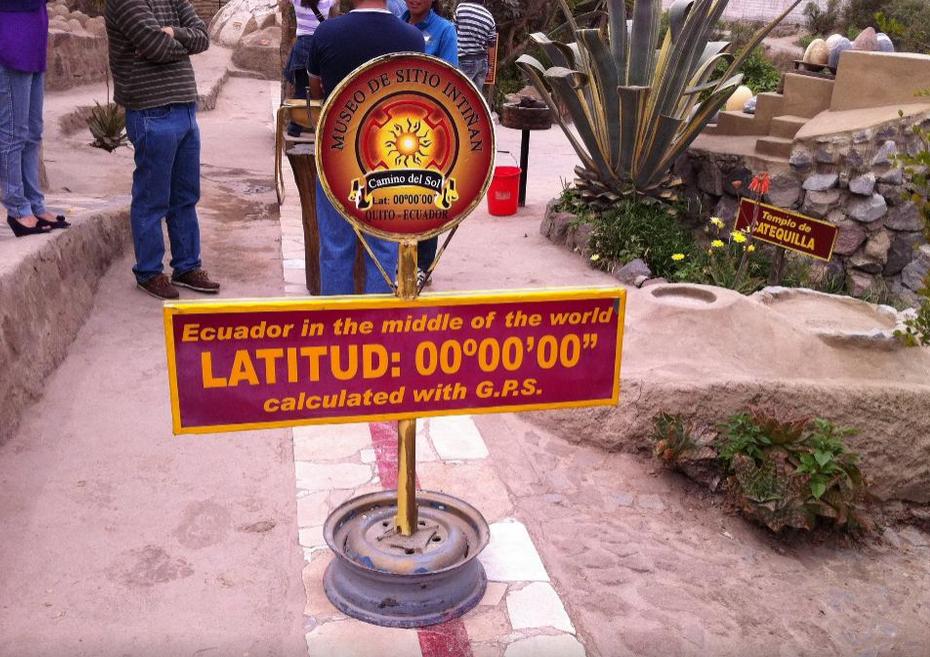 Quito Gezi Rehberi | Gezimanya ile ilgili görsel sonucu