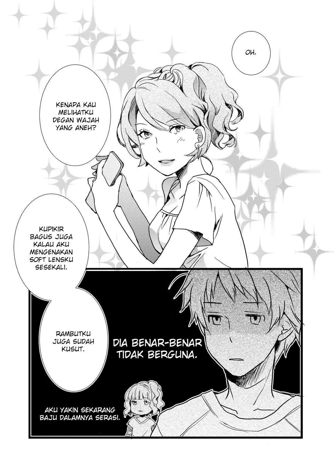 Komik bokura wa minna kawaisou 008 - chapter 8 9 Indonesia bokura wa minna kawaisou 008 - chapter 8 Terbaru 13 Baca Manga Komik Indonesia