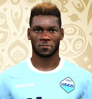 PES 2017 Serie A Facepack by Eddie Facemaker