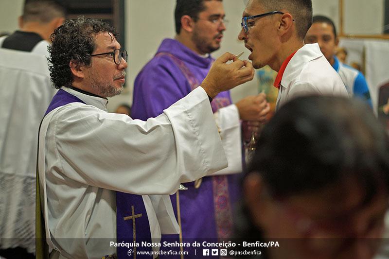 área missionária são francisco do murinin