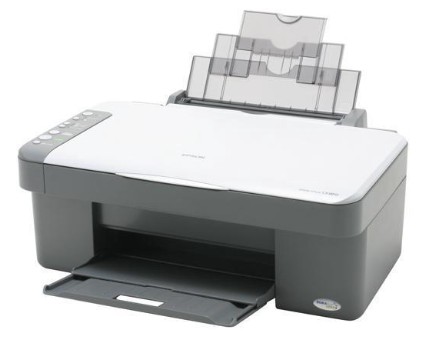 Epson Stylus CX3810 Driver Software & Setup for Windows and Mac
