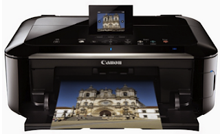 Canon PIXMA MG5350 Printer Driver Download