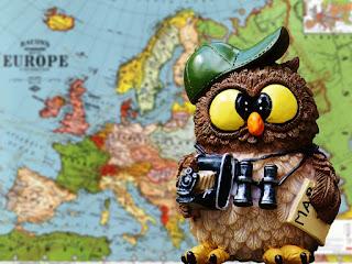 voyage europe ville vacances