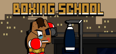 Boxing School Free Game