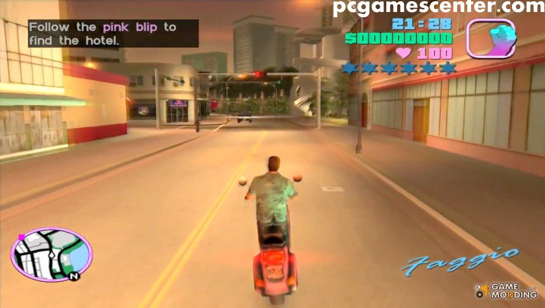 Gta vice city game online play in jio phone
