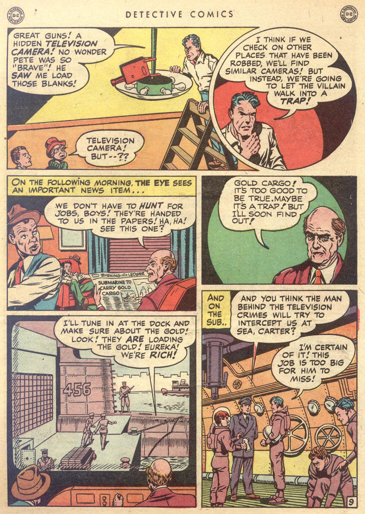 Detective Comics (1937) 135 Page 43