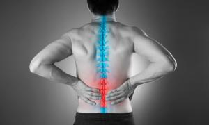 Top 10 Tips For a Healthy Back
