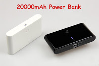 Portable Charger Called Powerbank