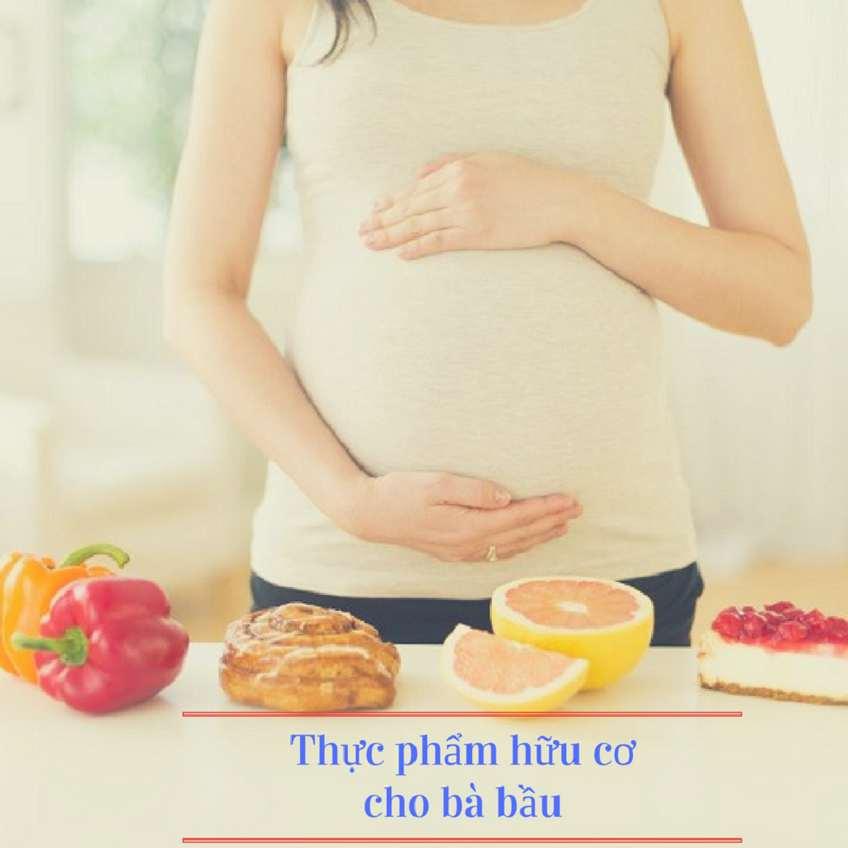 Top 5 thực phẩm có thể nguy hại đối với bà bầu